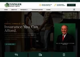benningerins.com