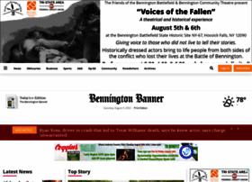 benningtonbanner.com