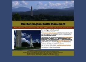 benningtonbattlemonument.com