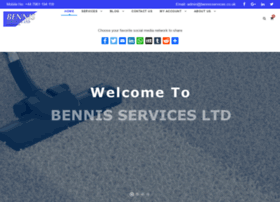 bennisservices.co.uk