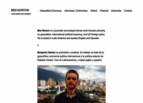 bennorton.com