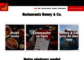 bennyconcours.com