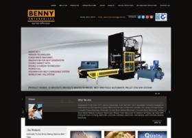 Bennyindustries.com
