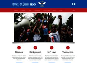 bennywenda.org
