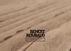 benoitroubaud.com