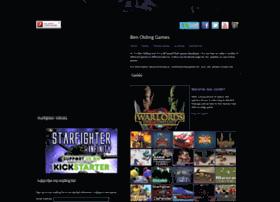 benoldinggames.co.uk