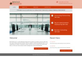 benoldresources.com