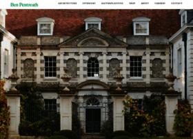 benpentreath.com