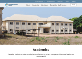 benpolyonline.edu.ng