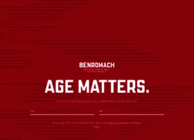 benromach.com