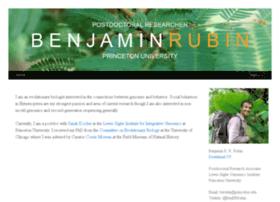 benrubin.org