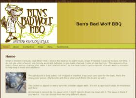 bensbadwolfbbq.com