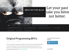 bensbitterblog.wordpress.com