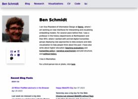 benschmidt.org
