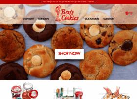 benscookies.com