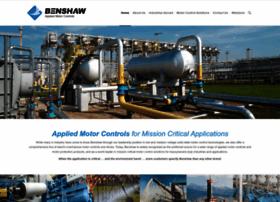 benshaw.com