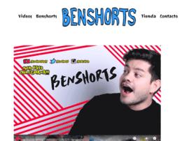 benshorts.mx
