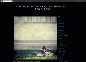 benslenz.blogspot.com