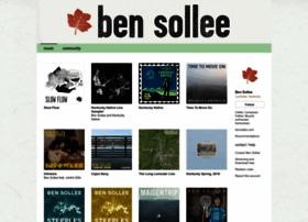 bensollee.bandcamp.com