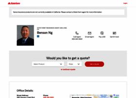 bensonnginsurance.com