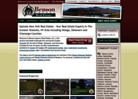 bensonre.com