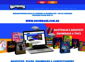 bensonstrading.com.au