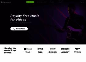 bensound.com