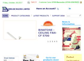 bensube.com