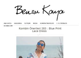 bensukaya.com