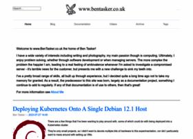 bentasker.co.uk