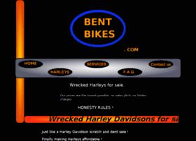 bentbikes.com