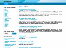 bentdirectory.com