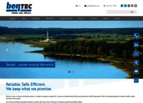 bentec.com
