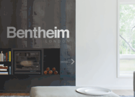 bentheim.co.uk