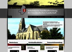 bentheimers.de