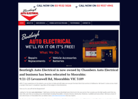 bentleighautoelectrical.com.au