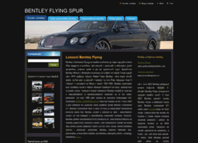 bentley-flying.webnode.cz