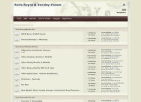 bentley-forum.de