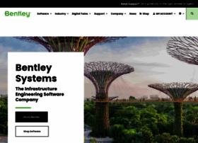bentley.com