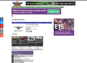 bentley.theautochannel.com