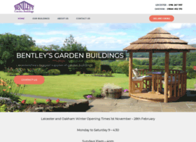 bentleysgardenbuildings.co.uk
