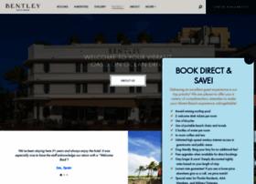 bentleysouthbeach.com