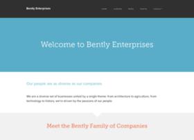 bentlyholdings.com