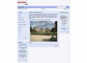 benton.com