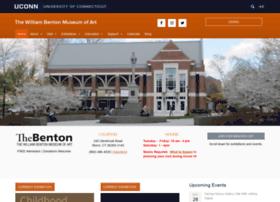benton.uconn.edu