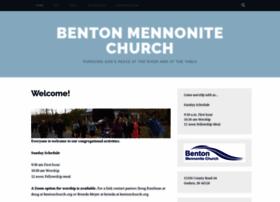 bentonchurch.org