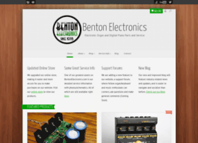 bentonelectronics.com