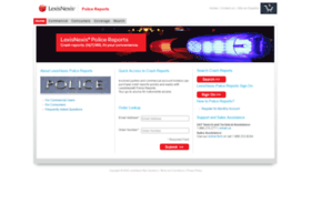 bentonvillear.policereports.us