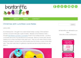 bentoriffic.com