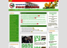 bentre.edu.vn